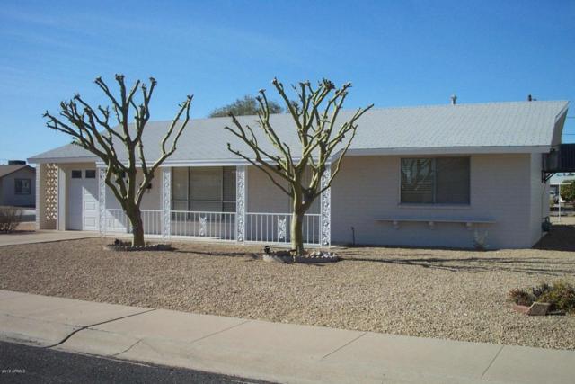 10534 W Desert Hills Court, Sun City, AZ 85351 (MLS #5712046) :: Ashley & Associates