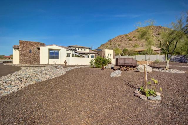 9134 W Happy Valley Road, Peoria, AZ 85383 (MLS #5712056) :: Santizo Realty Group