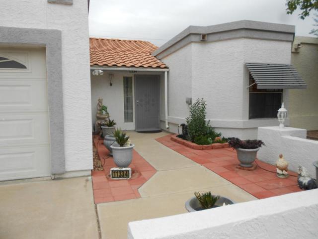 11334 W Puget Avenue, Peoria, AZ 85345 (MLS #5712064) :: The Daniel Montez Real Estate Group