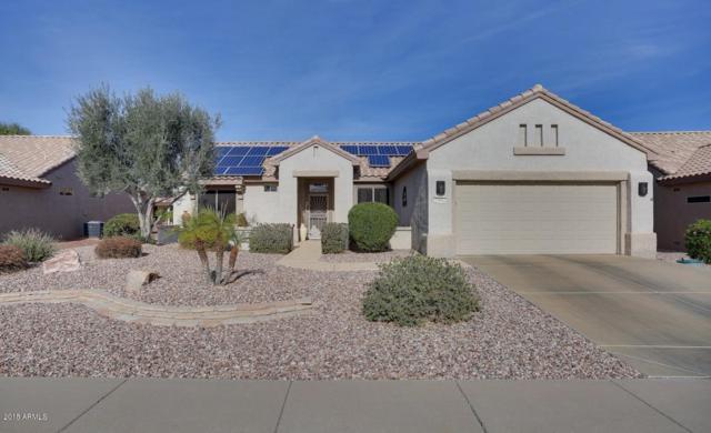 15842 W Bridgewood Drive, Surprise, AZ 85374 (MLS #5712090) :: The Worth Group