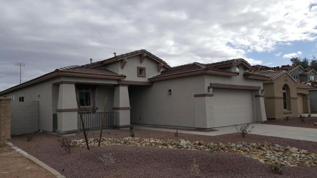 16389 N 180TH Drive, Surprise, AZ 85388 (MLS #5712106) :: The Worth Group