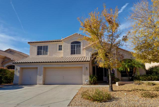 932 N Dustin Lane, Chandler, AZ 85226 (MLS #5712113) :: RE/MAX Excalibur