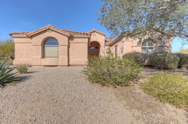 6125 E Almeda Court, Cave Creek, AZ 85331 (MLS #5712117) :: The Daniel Montez Real Estate Group