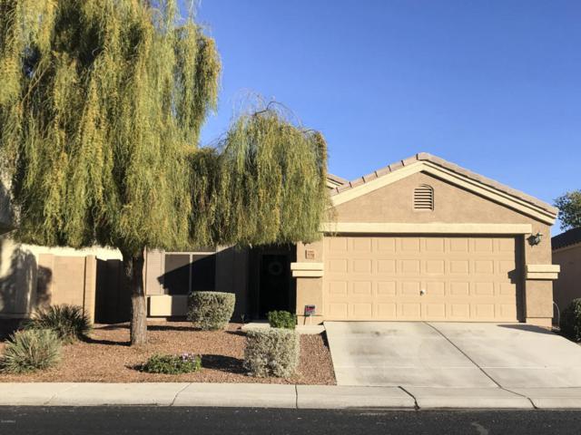 Sun City, AZ 85373 :: Ashley & Associates