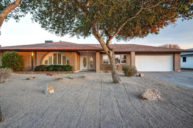 4564 W Butler Drive, Glendale, AZ 85302 (MLS #5712136) :: The Worth Group