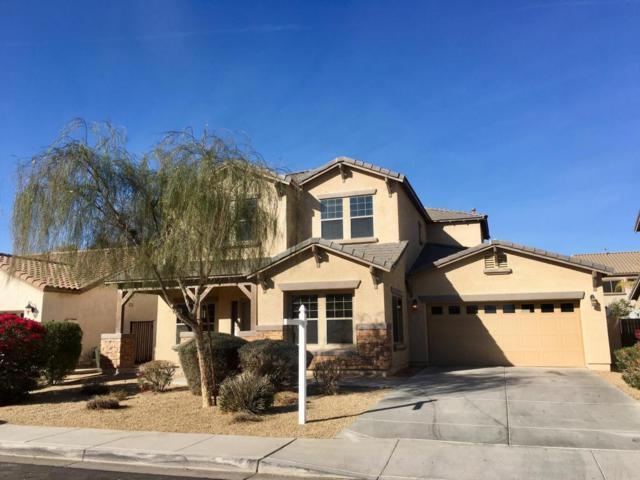 11712 W Rio Vista Lane, Avondale, AZ 85323 (MLS #5712137) :: The Daniel Montez Real Estate Group