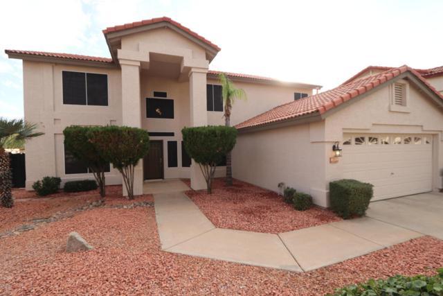11329 W Primrose Drive, Avondale, AZ 85392 (MLS #5712146) :: Lifestyle Partners Team