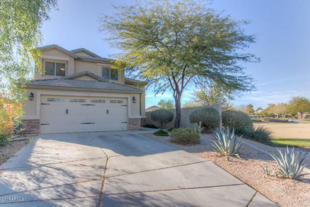 29190 N Lazurite Way, San Tan Valley, AZ 85143 (MLS #5712147) :: The Daniel Montez Real Estate Group