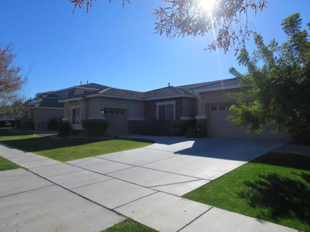 3119 E Lexington Avenue, Gilbert, AZ 85234 (MLS #5712151) :: The Wehner Group