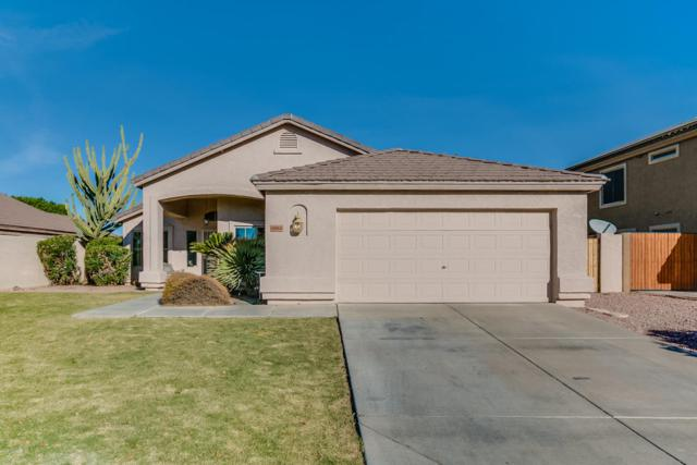 6814 W Monona Drive, Glendale, AZ 85308 (MLS #5712154) :: The Worth Group
