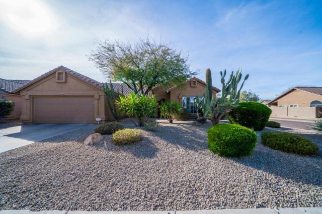 29008 N 45TH Street, Cave Creek, AZ 85331 (MLS #5712164) :: The Daniel Montez Real Estate Group