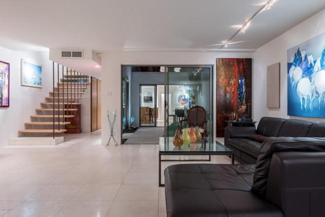 1908 E Medlock Drive, Phoenix, AZ 85016 (MLS #5712169) :: The Daniel Montez Real Estate Group