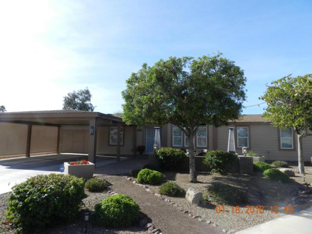 1502 E Angela Drive, Phoenix, AZ 85022 (MLS #5712170) :: The Daniel Montez Real Estate Group