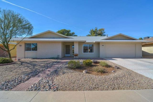 13237 W Marble Drive, Sun City West, AZ 85375 (MLS #5712174) :: Desert Home Premier