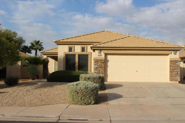 9016 E Hillview Street, Mesa, AZ 85207 (MLS #5712177) :: The Daniel Montez Real Estate Group