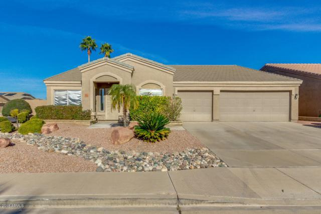 837 S Sabrina, Mesa, AZ 85208 (MLS #5712182) :: The Daniel Montez Real Estate Group