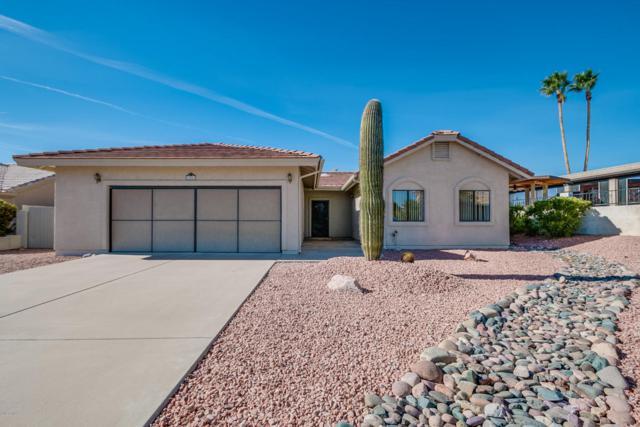 14066 N Cameo Drive, Fountain Hills, AZ 85268 (MLS #5712183) :: The Daniel Montez Real Estate Group