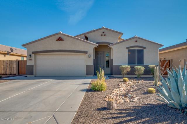 36001 N Matthews Drive, San Tan Valley, AZ 85143 (MLS #5712185) :: The Daniel Montez Real Estate Group