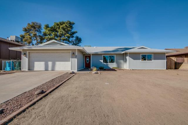 14804 N 38TH Avenue, Phoenix, AZ 85053 (MLS #5712187) :: The Daniel Montez Real Estate Group