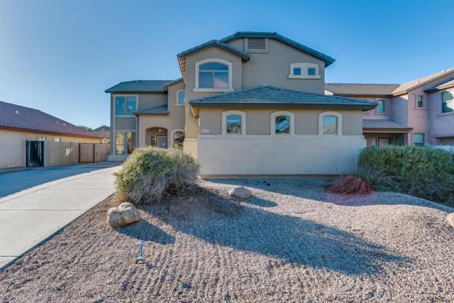 5657 W Manzanita Drive, Glendale, AZ 85302 (MLS #5712193) :: The Worth Group