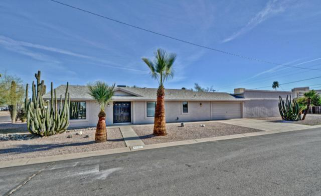 6607 E Alder Avenue, Mesa, AZ 85206 (MLS #5712202) :: The Daniel Montez Real Estate Group