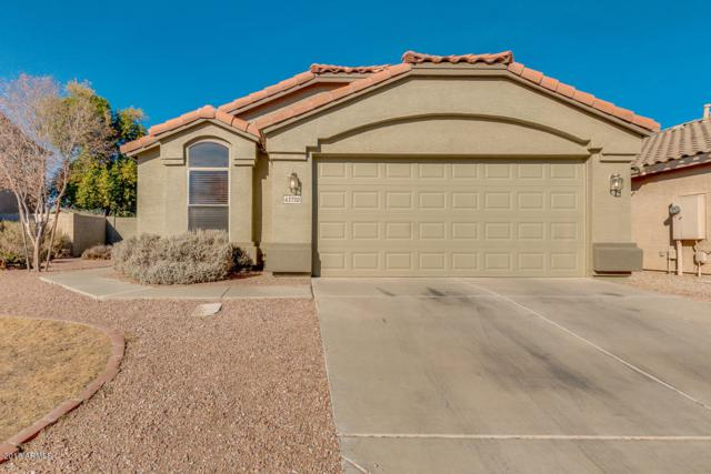 43730 W Wade Drive, Maricopa, AZ 85138 (MLS #5712204) :: The Pete Dijkstra Team