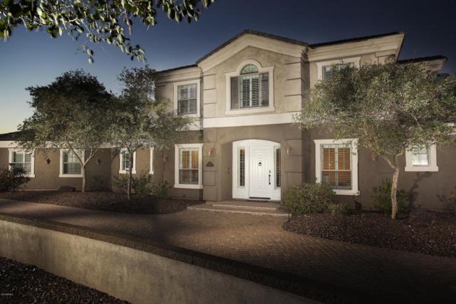 6938 W Calle Lejos, Peoria, AZ 85383 (MLS #5712210) :: The Daniel Montez Real Estate Group