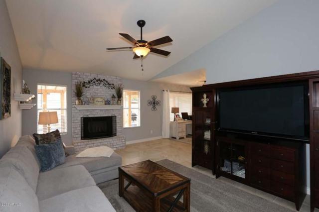 18832 N 40TH Place, Phoenix, AZ 85050 (MLS #5712212) :: RE/MAX Excalibur