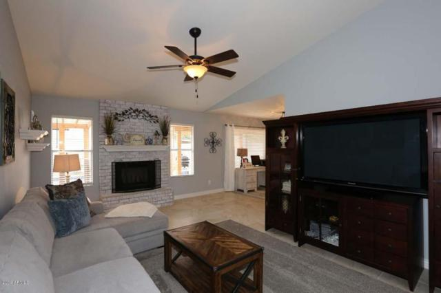 18832 N 40TH Place, Phoenix, AZ 85050 (MLS #5712212) :: The Wehner Group