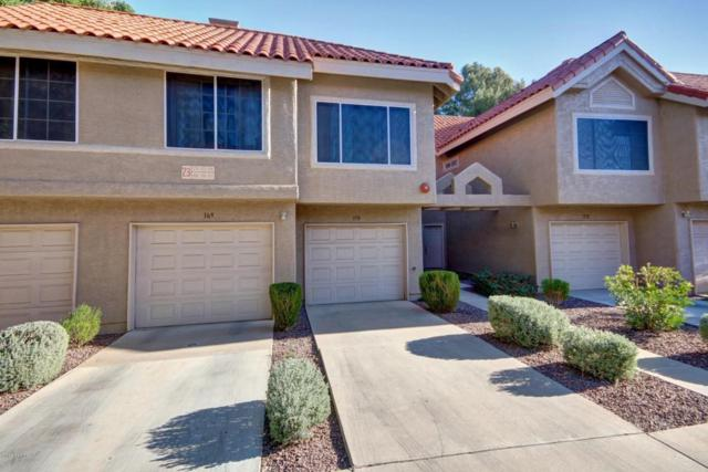 1633 E Lakeside Drive #170, Gilbert, AZ 85234 (MLS #5712213) :: The Wehner Group