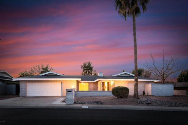 9216 N 29TH Street, Phoenix, AZ 85028 (MLS #5712216) :: The Worth Group