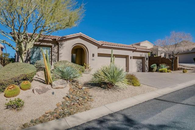 11502 E Beck Lane, Scottsdale, AZ 85255 (MLS #5712228) :: RE/MAX Excalibur