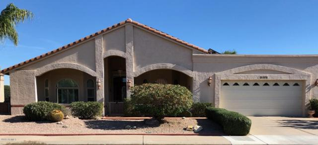 2418 Leisure World, Mesa, AZ 85206 (MLS #5712231) :: Santizo Realty Group