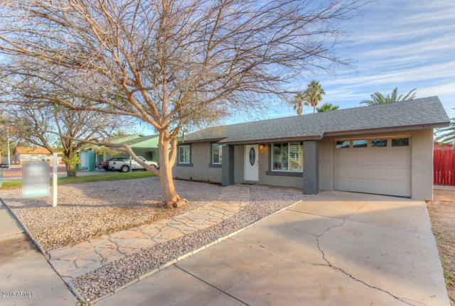 711 W El Alba Way, Chandler, AZ 85225 (MLS #5712232) :: Kortright Group - West USA Realty