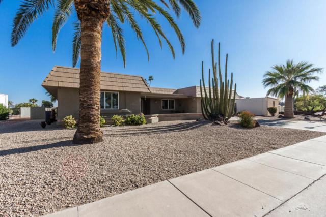 10946 W Canyon Creek Drive, Sun City, AZ 85351 (MLS #5712233) :: The Worth Group