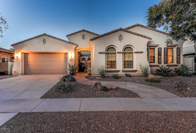 4310 E Santa Fe Lane, Gilbert, AZ 85297 (MLS #5712250) :: The Wehner Group