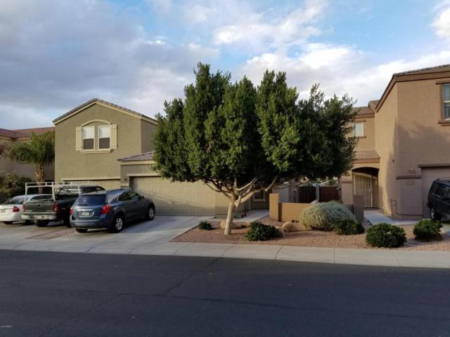 8782 W Aster Drive, Peoria, AZ 85381 (MLS #5712254) :: The Worth Group