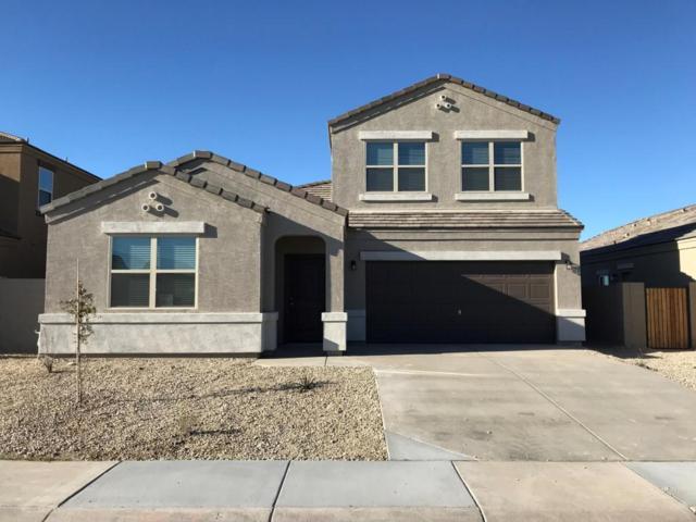 16970 N Rosa Drive, Maricopa, AZ 85138 (MLS #5712265) :: Occasio Realty