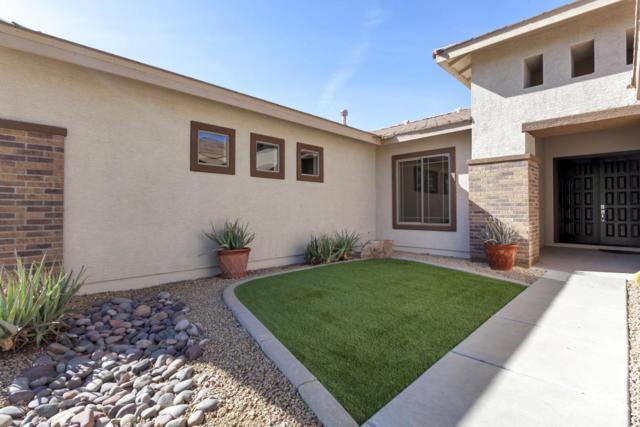 39626 N Majesty Court, Anthem, AZ 85086 (MLS #5712269) :: Desert Home Premier
