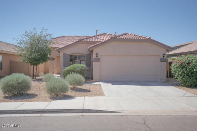 2024 S 85TH Lane, Tolleson, AZ 85353 (MLS #5712282) :: Keller Williams Realty Phoenix