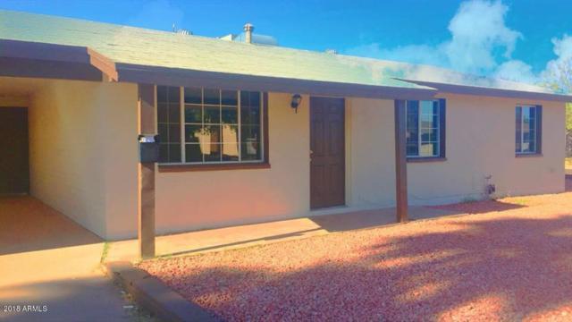 3150 N 81st Avenue, Phoenix, AZ 85033 (MLS #5712288) :: The Wehner Group