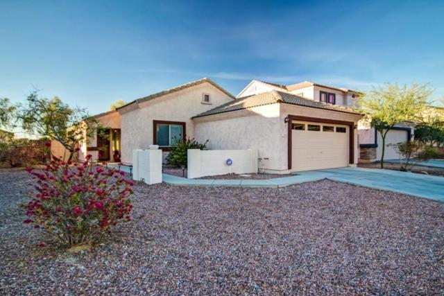 22025 W Mohave Street, Buckeye, AZ 85326 (MLS #5712291) :: Desert Home Premier