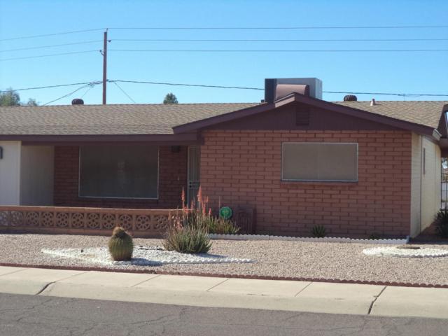 1230 S Ocotillo Drive, Apache Junction, AZ 85120 (MLS #5712301) :: Yost Realty Group at RE/MAX Casa Grande