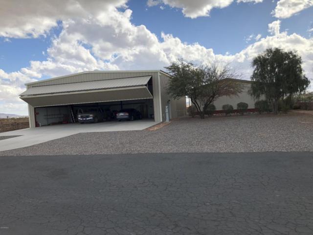65272 Bonanza Lane, Salome, AZ 85348 (MLS #5712313) :: The Wehner Group