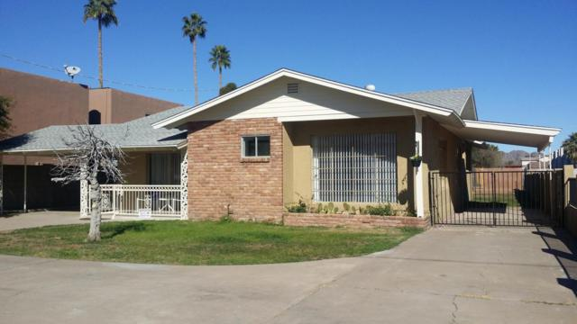 3238 E Pinchot Avenue, Phoenix, AZ 85018 (MLS #5712318) :: The Wehner Group