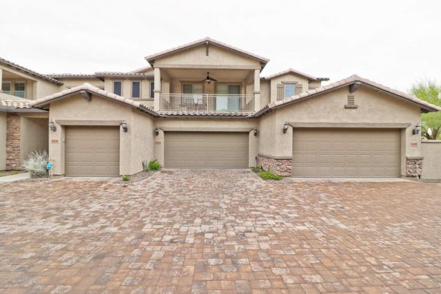 2130 W Hunter Court #142, Phoenix, AZ 85085 (MLS #5712322) :: The Wehner Group