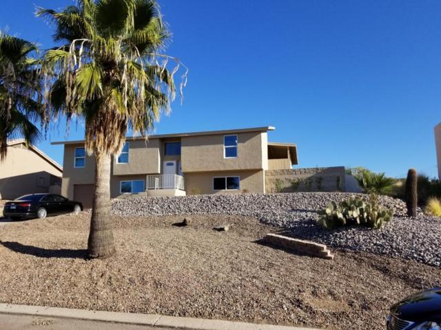 15021 N Calle Del Prado, Fountain Hills, AZ 85268 (MLS #5712324) :: The Wehner Group