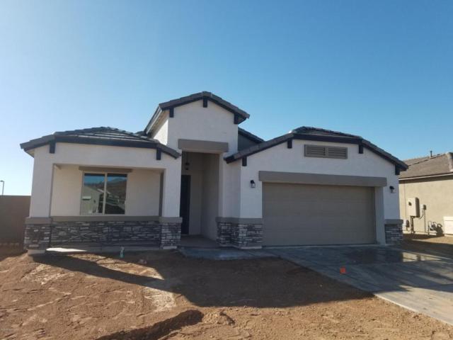 13611 W Paso Trail, Peoria, AZ 85383 (MLS #5712327) :: The Worth Group