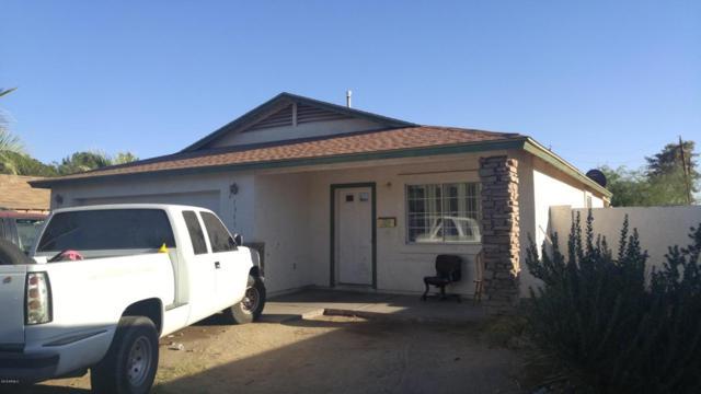 6345 W Lawrence Road, Glendale, AZ 85301 (MLS #5712328) :: Santizo Realty Group