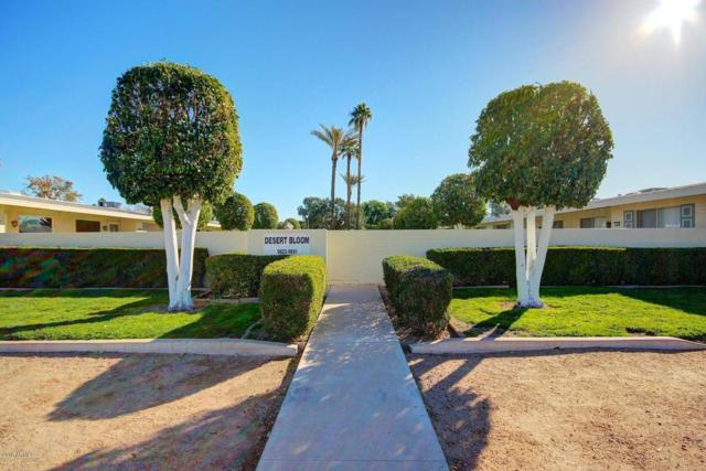 9639 N 111TH Avenue, Sun City, AZ 85351 (MLS #5712332) :: The Worth Group